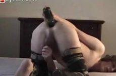Geile webcam twink